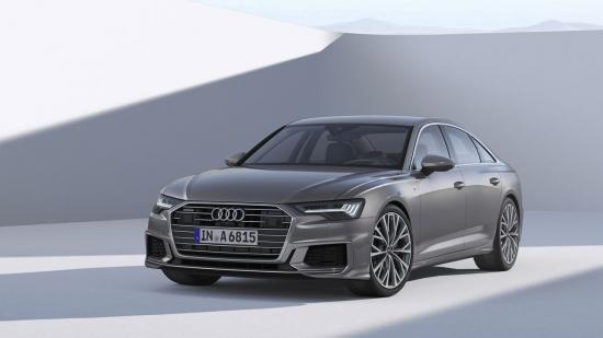 Новый электрический флагман от Audi выйдет в 2024 году