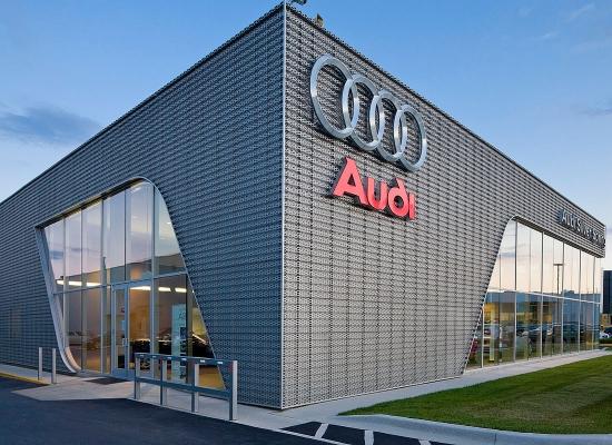 В Хорватии задержан бывший топ-менеджер компании Audi