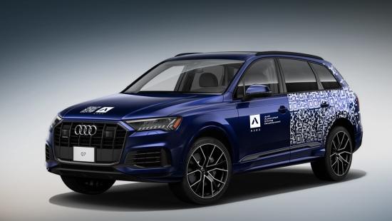 Как Audi нанимает лучшие умы Кремниевой долины