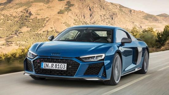 Audi и Cosmoscow запустили конкурс для медиахудожников