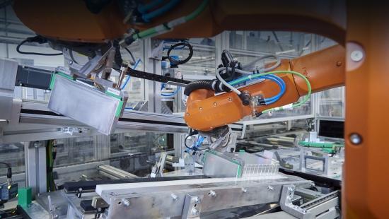 Audi разработала замкнутый цикл кобальта и никеля в новых аккумуляторах