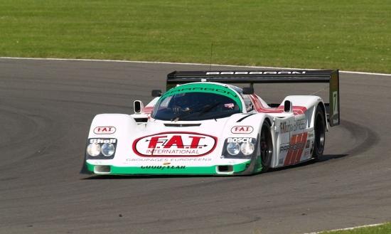 История гоночной команды Audi Sport Team Joest