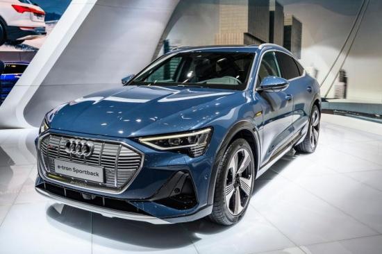 Audi намеревается разорить Tesla Motors с новым поколением E-Tron?