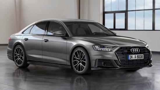 В Audi A8 не будет функции продвинутого автопилота