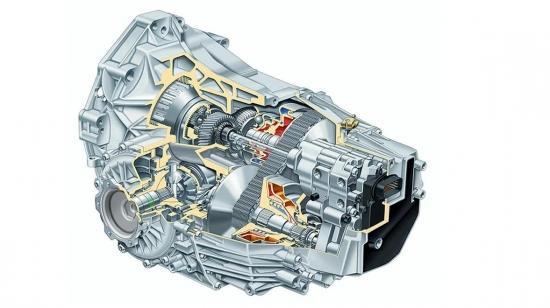 В Audi признали ненадежность Multitronic вариатора