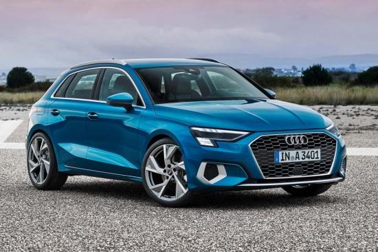 Начиная с 2021 года, новые модели Audi получат техническое обновление
