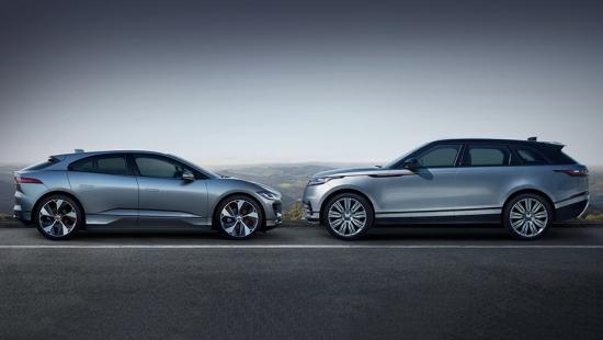 Jaguar Land Rover pārvaldīs imigranti no Audi un BMW