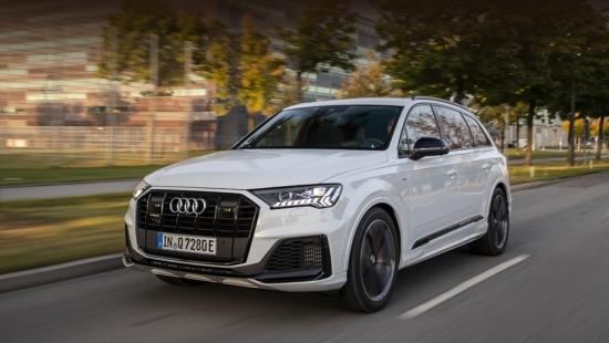Kā izvēlēties lietotu Audi Q7 par pieņemamu cenu !?